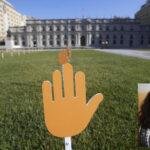Chile: Revelan que el 90% de mujeres del país han sufrido acoso sexual