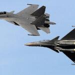 Caza ruso intercepta avión espía de EEUU del espacio aéreo de Rusia