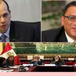 Comisión Lava Jato convocó a exministros Luis Castilla y Juan Benites