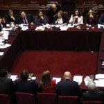 Congreso: Permanente verá este lunes denuncias contra Pablo Sánchez