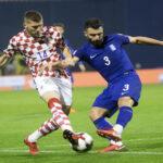 Mundial Rusia 2018: Croacia en partido de repesca golea 4-1 a Grecia