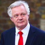 """Davis tendrá que explicar por qué no divulgó datos sobre impacto del """"brexit"""""""
