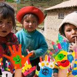 Día Mundial del Niño: Un mundo sin terrorismo ni pobreza ni hambre
