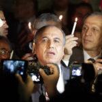 Egipto: Periodistas realizan concentración silenciosa contra el terrorismo