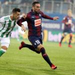 Liga Santander: Eibar cierra la fecha 12 goleando 5-0 al Betis – Tabla de posiciones