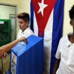 Palomas mensajeras y un colegio electoral flotante en las elecciones cubanas
