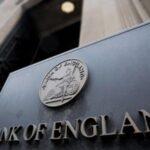 Banco de Inglaterra señala que ninguna entidad necesita reforzar posición