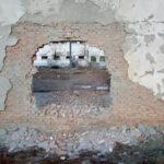 Brasil: 26 presos fugan trashacer forado con bicicleta bomba en muro de la cárcel