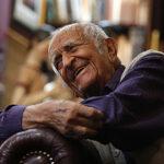 Feria del Libro Ricardo Palma rindió homenaje a Fernando de Szyszlo