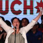 El izquierdista Frente Amplio tiene la llave de la Presidencia de Chile