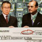 Luxemburgo entregará US$ 15 millones de Montesinos a Perú