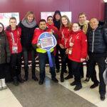 Ricardo Gareca llegó a Moscú para sorteo del Mundial Rusia 2018