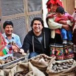 Gastón Acurio pide a Perú producto nacional ante conservas chinas con gusanos