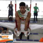 XVIII Juegos Bolivarianos: Con pruebas de gimnasia y patinaje artístico se inicia torneo