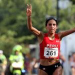 """Gladys Tejeda: """"Preparación y apoyo recibido me dieron fuerzas para ganar"""""""
