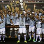 Gremio derrota a Lanús y gana por tercera vez la Copa Libertadores de América