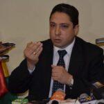 Gobierno boliviano critica a Almagro por meterse en asuntos internos