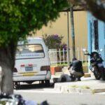 Supuestos pandilleros asesinan a camarógrafo de prensa en El Salvador