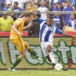 Australia elimina a Honduras y se convierte en la 31ª selección clasificada