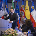 R.Dominicana: Internacional Socialista culmina cita pidiendo solucionar crisis venezolana