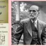 Publican nueva edición completa de notable libro de Juan Ramón Jiménez