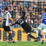 Liga Italiana: Juventus tropieza y cae por 3-2 frente al Sampdoria