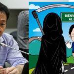 Kenji Fujimori se pronuncia contra la pena de muerte: No somos asesinos