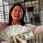 Barata entregó dinero a Yoshiyama para campaña de Keiko del 2011