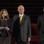 Kuczynski lanza concurso para elegir logo y canción del Bicentenario