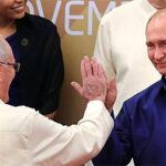Reelección de Putin podría consolidar relaciones entre Rusia y América Latina