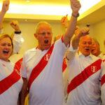 Kuczynski: Gracias guerreros por darnos esta alegría