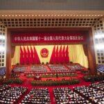 China endurece la ley que regula el uso de su himno nacional