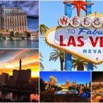 """Las Vegas, Orlando y Miami las ciudades """"más pecadoras"""" de Estados Unidos"""