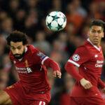 Champions League: Liverpool arremete venciendo por 3-0 al Maribor
