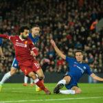 Premier League: Chelsea en los finales del encuentro empata 1-1 con Liverpool