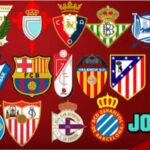 Liga Santander: Diez reseñasy curiosidades de la 37ª jornada