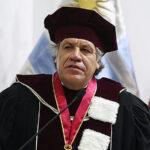 OEA advierte en Lima que la corrupción amenaza la democracia en América