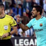 Tabla de goleadores: Luis Suárez se reencuentra con el gol 35 días después