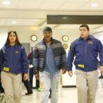 Chile: Policía por antecedentes penales impide ingreso al país a Mike Tyson
