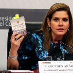 Mercedes Aráoz: Odebrecht no financió campaña de Kuczynski