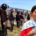 Máxima Acuña presenta demanda ante CIDH por abusos sufridos en conflicto con minera