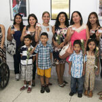 Perú concede residencia a más de 600 madres extranjeras con hijos peruanos