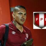 FIFA redujo sanción a seis meses a Paolo Guerrero (VIDEO)