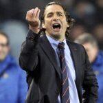 Arabia Saudí contrata a Juan Antonio Pizzi como entrenador (VIDEO)