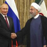 Putin expresó apoyo de Rusia al acuerdo nuclear de Irán con potencias mundiales