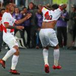 Selección peruana sumó 10 partidos invicta después de 78 años