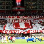 Rusia 2018 será el quinto Mundial de la selección peruana