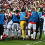 Rusia 2018: Crónica de una noche que Perú esperó 36 años