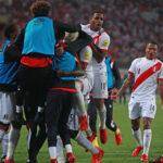 Perú gana 2-0 a Nueva Zelanda y clasifica al Mundial de Rusia 2018
