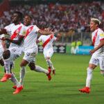 Perú esperó 36 años para estar nuevamente en una Copa del Mundo